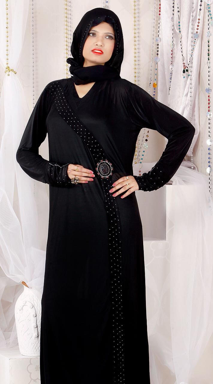 7a0f378b1a20abd0f7fc227110764f47–abaya-style-full-sleeves (1)