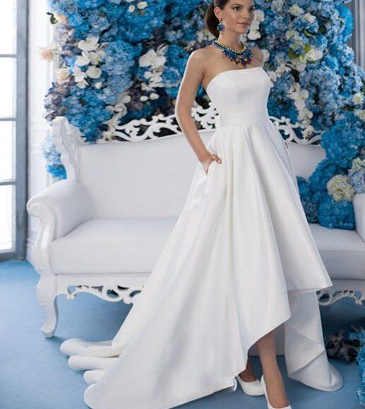 Cheap-2017-High-Low-Wedding-Dress-Garden-Strapless-Wedding-Dresses-2017-Neck-Pocket-Bow-Sash-Sleeveless-Wedding-Gowns-Long-Beach-Bridal-Ball-Elegant (1)