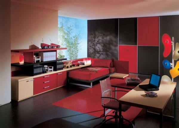 Elegnt-black-and-red-bedroom (1)