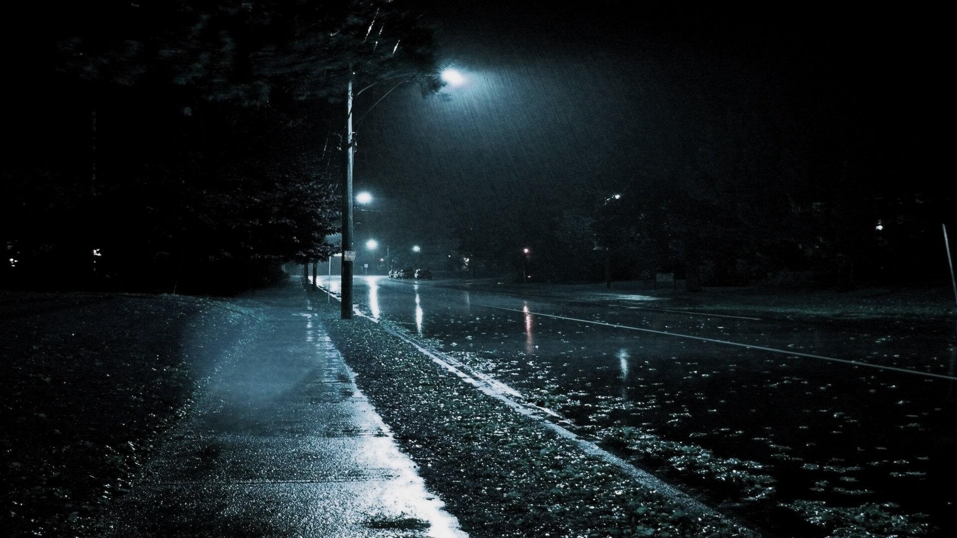 Rainy-Road-Night-Wallpaper (1)