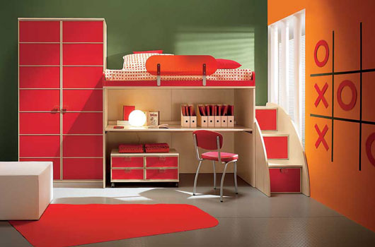 camerette-moderne-kids-bedroom-by-arredissima-10 (1)