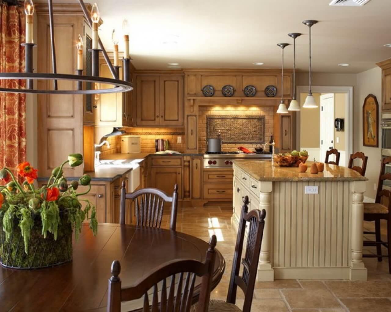 country-kitchen-decor-Coolest-99DA (1)